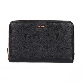 Go to the product Wallet Roxy Back In Brooklyn anthracite 2020