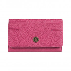 Go to the product Wallet Roxy Crazy Diamond cerise 2020