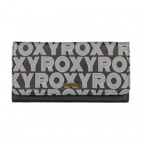 Go to the product Wallet Roxy Hazy Daze anthracite calif dreams 2020