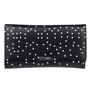 Go to the product Wallet Roxy My Long Eyes true black dots for days 2018