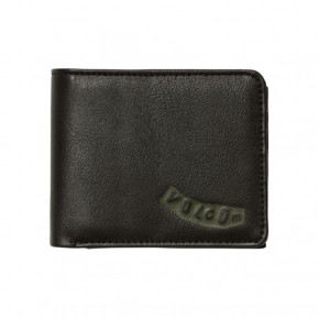 Go to the product Wallet Volcom Pistol Pu 3F black 2020