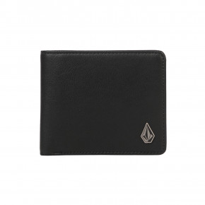 Go to the product Wallet Volcom Slim Stone black 2020