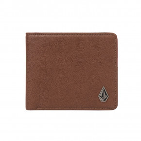 Go to the product Wallet Volcom Slim Stone brown 2020