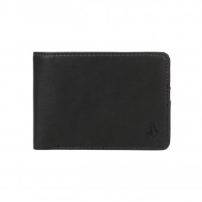 Go to the product Wallet Volcom Stranglong Pu black 2020