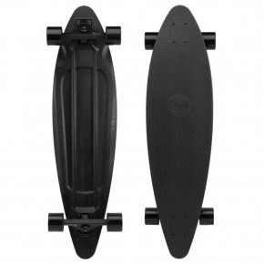 "Go to the product Penny Longboards 36"" black 2019"