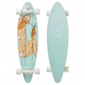"Go to the product Penny Longboards 36"" tropica 2019"