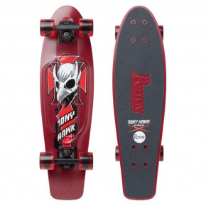 "Go to the product Penny Tony Hawk 27"" maroon 2019"
