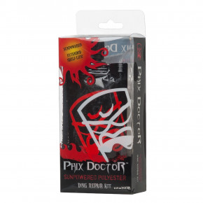 Go to the product Phix Doctor Polyester Kit red large