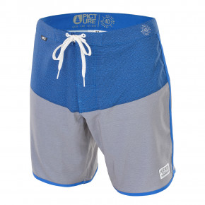 Go to the product Boardshorts Picture Andy 17 grey melange 2018