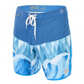 Go to the product Boardshorts Picture Andy 17 wave & tree 2018