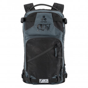 Go to the product Snowboard backpack Picture Calgary 4.0 black 2017/2018