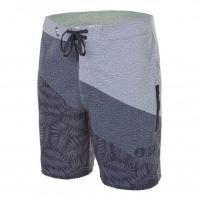Go to the product Boardshorts Picture Code 19 grey leaf 2018