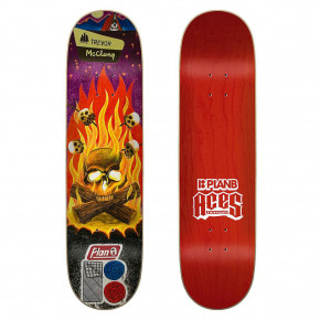 Go to the product Skate decks Plan B Cranial trevor 8.375 2020