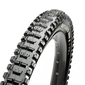 Go to the product Maxxis Minion Front Wt Kevlar 27,5×2.50 minion front wt kevlar 27,5×2.50