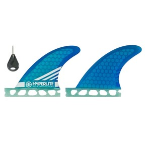 Go to the product Fins Hyperlite Flux Surf 3.5""