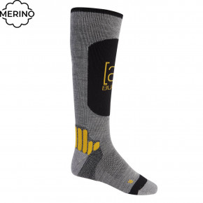 Go to the product Snow socks Burton Ak Endurance grey heather 2020/2021