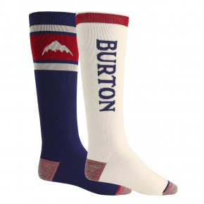 Go to the product Snow socks Burton Weekend Midweight 2Pk mood indigo 2020/2021