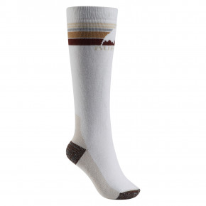 Go to the product Snow socks Burton Wms Emblem Midweight stout white 2018/2019