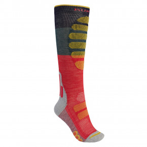 Go to the product Snow socks Burton Wms Performance+Lightweight Com. hibiscus pink 2020/2021