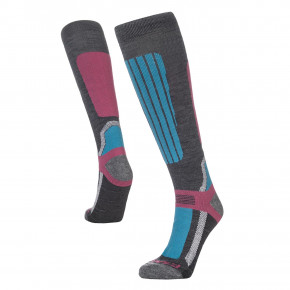Go to the product Snow socks Gravity Bonnie teal/pink 2018/2019