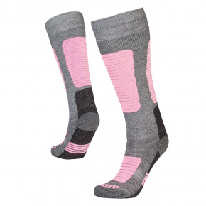 Go to the product Snow socks Gravity Ela pink 2020/2021