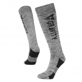 Go to the product Snow socks Gravity Icon grey 2020/2021