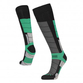 Go to the product Snow socks Gravity Nico black/mint 2018/2019
