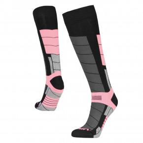 Go to the product Snow socks Gravity Nico black/pink 2020/2021