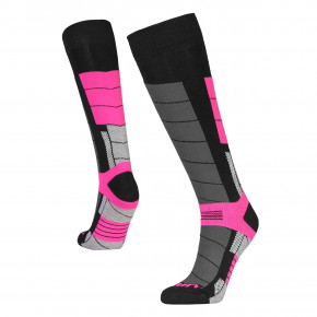 Go to the product Snow socks Gravity Nico black/pink 2018/2019