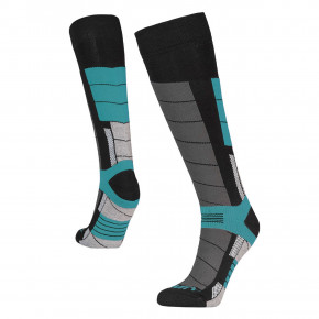 Go to the product Snow socks Gravity Nico black/teal 2019/2020
