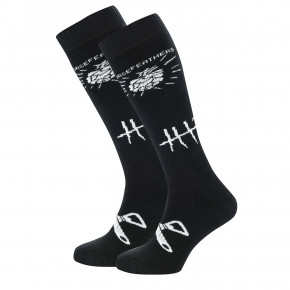 Go to the product Snow socks Horsefeathers Beerology black 2018/2019