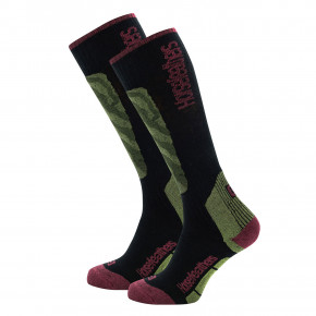 Go to the product Snow socks Horsefeathers Piper olive 2018/2019