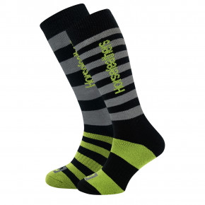 Go to the product Snow socks Horsefeathers Zane Long apple green 2018/2019