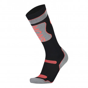 Go to the product Snow socks Mons Royale Pro Lite Tech black/neon 2019/2020