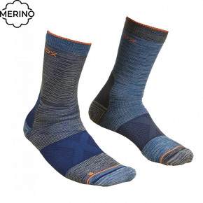 Go to the product Snow socks Ortovox Alpinist Mid dark grey 2020/2021