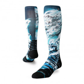 Go to the product Snow socks Stance Blue Yonder Snow blue 2019/2020