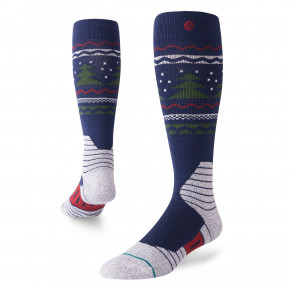 Go to the product Snow socks Stance Conifer navy 2018/2019