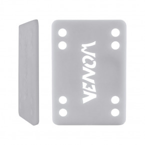 "Go to the product Pads Venom Riser Pad 1/8"" glow in the dark"