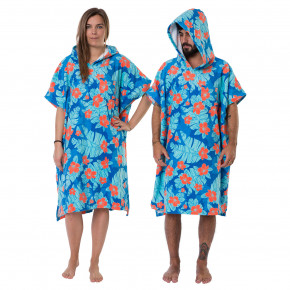 Go to the product Poncho After Hawaian 2018
