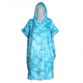 Go to the product Poncho After Quiver lagoon 2020