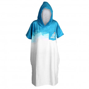 Go to the product Poncho After Surf Rider Foundation ocean 2020