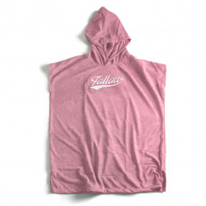 Przejść do produktu Ponczo Follow Hooded Towelie Poncho pink 2020
