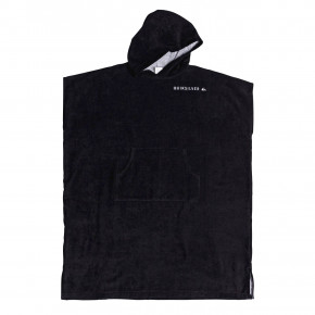 Go to the product Poncho Quiksilver Hoody black 2020