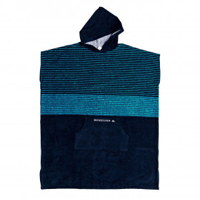 Go to the product Poncho Quiksilver Hoody caribbean sea 2020