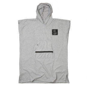 Go to the product Poncho Ronix Change grey 2020