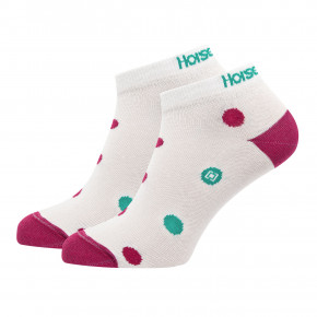 Go to the product Socks Horsefeathers Ariel white 2019