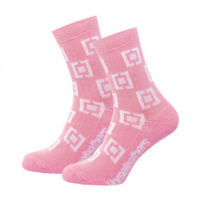 Go to the product Socks Horsefeathers Dazed pink lady 2020/2021