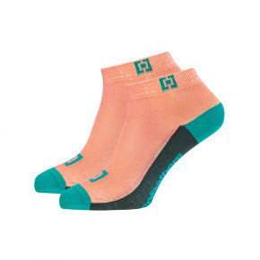 Go to the product Socks Horsefeathers Dea apricot 2020