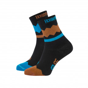 Go to the product Socks Horsefeathers Fizz blue 2019/2020