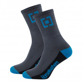 Go to the product Socks Horsefeathers Jayden blue 2019/2020